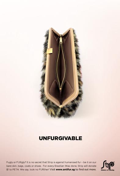 Strip: Unfurgivable
