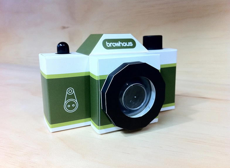 Browhaus: Camera Kit