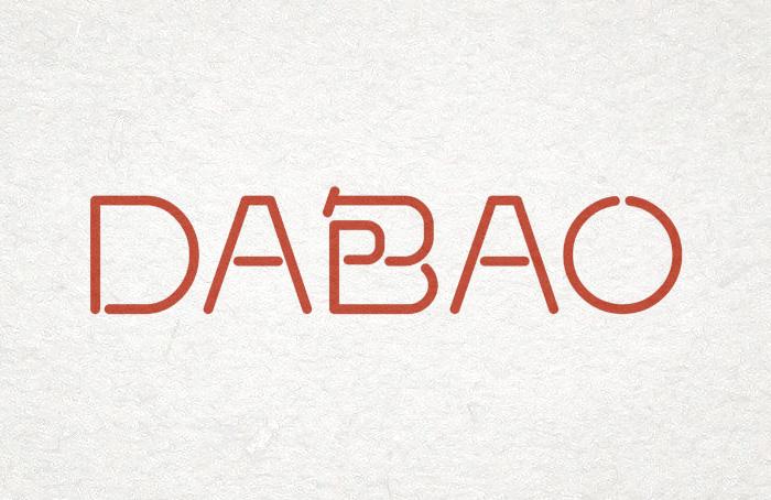 DaBao: Logo
