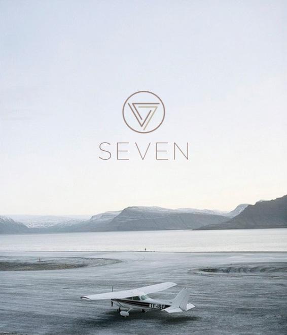 Seven Collective: Identity